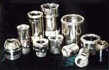 Алмазные буровые импрегнированные коронки 31И3Г - 31И3Г d.56,6 мм