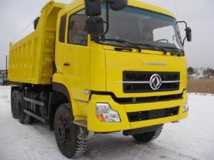 DongFeng - Самосвал