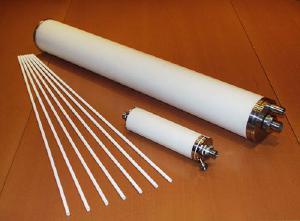 Оборудование для очистки сточных вод - Керамические мембраны