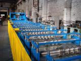 Профилегибочное оборудование, линии профилирования - Линии для изготовления проф
