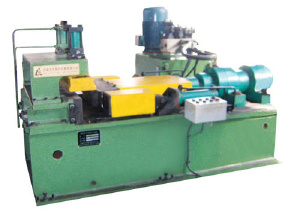 CNC Machine for Angles Opening and Closing - Angle Opening & Closing Machine (KH