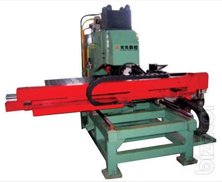 CNC Machine for  Plates Punching & Drilling Machine - CNC Plates Punching & Dril