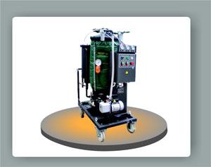 Установки термовакуумной очистки трансформаторных, турбинныхиндустриальных и дру