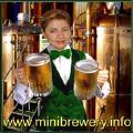 Пивоваренное оборудование: минипивзаводы, пивзаводы, минипивоварни, пивоварни и