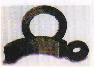 Изделия из углекомпозиционных материалов УКПМ, УУКП - Низкоплотный углерод-углер