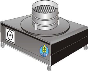 Лабораторное оборудование - Рассев лабораторный УРЛ