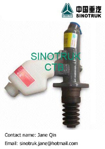 HOWO trucks and spare parts - DRIVING CYLINDER  WG9719230015