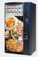 Автоматы по приготовлению и продаже горячей еды - Автомат по приготовлению и про