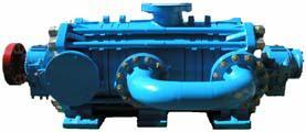 Насосное оборудование, Теплообменное оборудование - Насосы типа НШР (аналог ЦНСШ