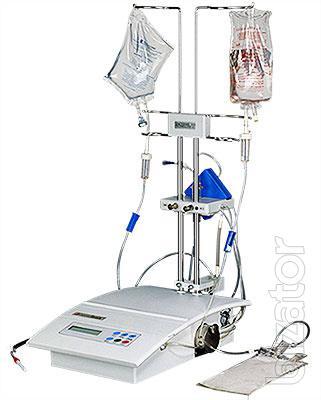 Аппарат для мембранного