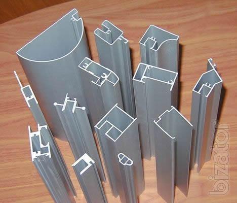 алюминиевый профиль сиал, алюминиевый профиль красноярск