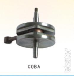 Supply various Motorcycle crankshaft - COBA