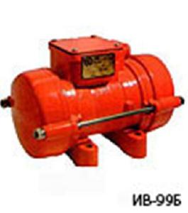 Вибратор электромеханический общего назначения - ИВ-99Е