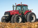 Сельскохозяйственная техника - Трактор Case IH Magnum MX 245