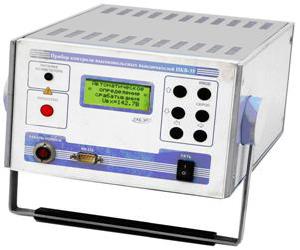 Приборы контроля высоковольтных выключателей - ПКВ-35