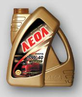 Моторные и трансмиссионные масла - Моторное масло ЛЕОЛ-turbo-Дизель-extra