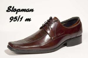 Мужская обувь - Модель 95/1 коллекция Миллениум