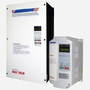 Преобразователи частоты (0,2-1000 кВт)