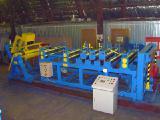 Профилегибочное оборудование, агрегаты порезки - Агрегат продольно поперечной ре