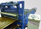 Профилегибочное оборудование, агрегаты порезки - Двухъярусные линии для производ