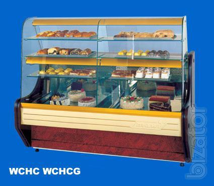Кондитерская витрина Торговое оборудование Оборудование, инструменты и прис