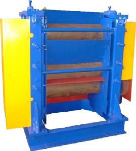 Оборудование для производства подсолнечного масла - Станок 4-х вальцевой СВС — 4