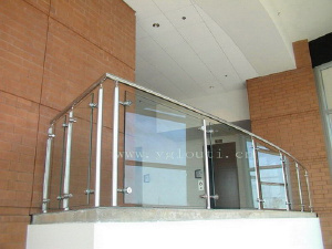 supply stair balustrade at low price - balcony rail
