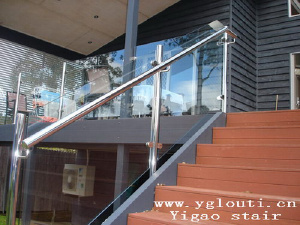 supply stair balustrade at low price - stainless steel balustrade
