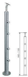 supply stair columns or balusters at low price - 1804-5stainless steel column