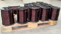 Enameled Aluminium Wire - LP-ECW