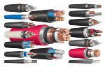Кабельно проводниковая продукция - Провода силовые для электрических установок