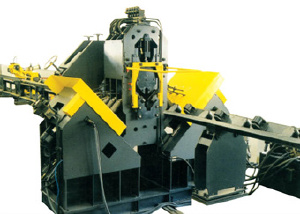 CNC Angle Line for Angle Drilling JNC2532 - JNC2532