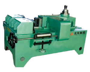 Angle Processing Machine for Angle Straightening Machines - XZ20