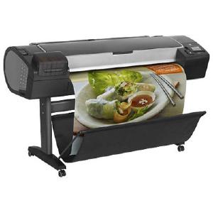 Плоттеры / Широкоформатные принтеры HP - HP Designjet Z5400 PostScript