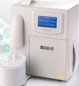 Анализатор электролитовXI-921 - XI-921