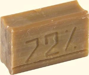 МЫЛО  ХОЗЯЙСТВЕННОЕ 72% - мыло хозяйственое72% с каолином