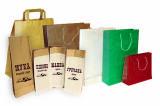 Упаковка из бумаги, картона, гофрокартона - Бумажные пакеты и мешки