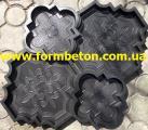 Формы заборов еврозаборов - Формы для наборных столбов