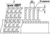Трубы оребренные тип КВСП