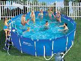 Химия для бассейнов и Спа - Химия для легких бассейнов