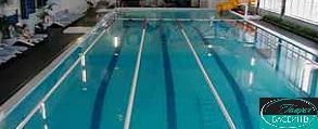Строительство бассейнов - Спортивные и оздоровительные бассейны