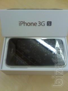 Apple iPhone 3GS 32GB - APPLE IPHONE 3GS 32GB