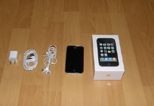 Apple iPhone 3GS 32GB - APPLE IPHONE 3G 16GB