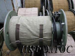 Кабель П-269М 2х4+1х2 (ТУ 16-705.359-85)