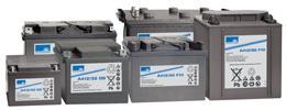 Аккумуляторы для ИБП и другое электрооборудование. - Аккумуляторная батарея SONN