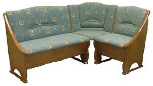 мебель - Скамья угловая С-11