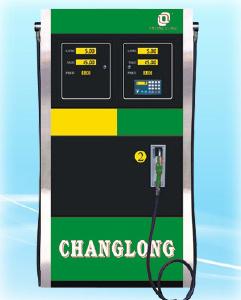 Changlong Fuel Dispensers/Pumps - 2 Hoses Heavy Duty Fuel Dispenser-DJY-222A
