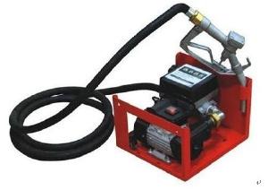 Portable Pumps/Mobile Pumps/Carriable Pumps - Electric Defueling Pump DJ810A