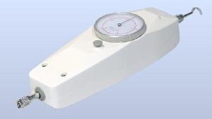 твердомер ВТШ-А - динамометр универсальный ДУ-500 (ДА-500)