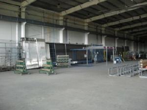 Линии для производства стеклопакетов Lisec,Bystronic. - Завод по производству ст